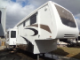 Used 2008 Double Tree RV DOUBLE TREE 36SB3 Fifth Wheel For Sale