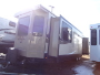 New 2014 Crossroads Hampton 380FD Park Model For Sale