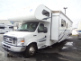Used 2012 Holiday Rambler Alumalite 31SFD Class C For Sale