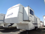 Used 1999 Golden Falcon Golden Falcon 31 Fifth Wheel For Sale