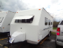 Used 2003 Rockwood Rv Rockwood RLT 2502 Travel Trailer For Sale