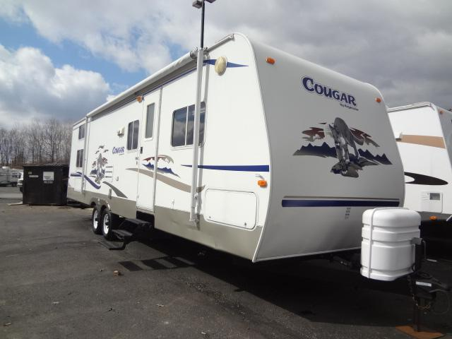 Buy a Used Keystone Cougar in Akron, OH.