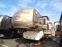 New 2014 Dynamax TRILOGY 37FB Fifth Wheel For Sale