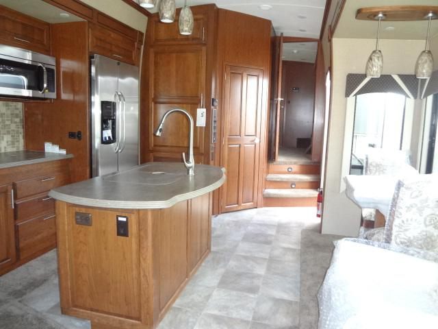 New 2014 Dynamax Trilogy Fifth Wheel Trailer For Sale In