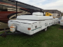 Used 1999 Coleman Coleman CHEYENNE Pop Up For Sale