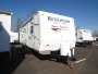 Used 2008 Rockwood Rv Rockwood RLT8298SS Travel Trailer For Sale