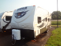 New 2015 Forest River Puma 25TFS Travel Trailer Toyhauler For Sale