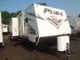 New 2015 Forest River Puma 29RBKS Travel Trailer For Sale