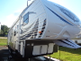 New 2015 Forest River Puma 351THSS Fifth Wheel Toyhauler For Sale