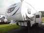 New 2015 Forest River Puma 356QLB Fifth Wheel Toyhauler For Sale