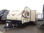 New 2014 Keystone Bullet 287QBS Travel Trailer For Sale