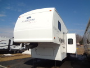 Used 2005 Forest River All American SPORT 36CKFF Fifth Wheel Toyhauler For Sale