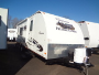 Used 2012 Coachmen Freedom Express 28RLS Travel Trailer For Sale