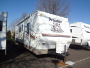 Used 2004 Prowler Prowler 27FQS Travel Trailer For Sale
