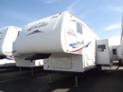 Used 2007 Jayco Jayflight 30.5RLS Fifth Wheel For Sale