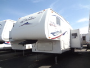 Used 2007 Jayco Jayflight 30.5RLS JAYFLIGHT Fifth Wheel For Sale