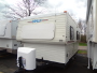 Used 1998 Hi-Lo Hi Lo 21FL Travel Trailer For Sale