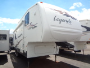 Used 2007 Pilgrim Pilgrim 29RL LEGEND Fifth Wheel For Sale
