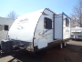 Used 2012 Crossroads Sunset Trail 21SS Travel Trailer For Sale