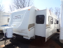 Used 2010 SPREE Spree 301FK Travel Trailer For Sale
