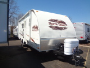 Used 2010 Heartland North Trail 21FBS Travel Trailer For Sale