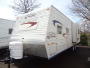Used 2005 Jayco Jayco 29BHS Travel Trailer For Sale