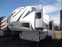 Used 2011 Dutchmen VOLTAGE VOLTAGE Fifth Wheel Toyhauler For Sale