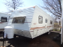 Used 2000 Jayco Jayco 294 QWEST SERIES Travel Trailer For Sale