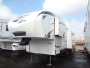 Used 2012 Keystone Cougar 28SGS Fifth Wheel For Sale