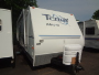 Used 2004 Fleetwood Terry Dakota 27FQS Travel Trailer For Sale