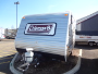 Used 2013 Coleman Coleman CTS14FD Travel Trailer For Sale