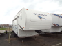 Used 2004 Rockwood Rv Rockwood 8285 SS Fifth Wheel For Sale