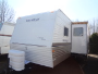 Used 2006 Keystone Springdale 295BHLGL Travel Trailer For Sale