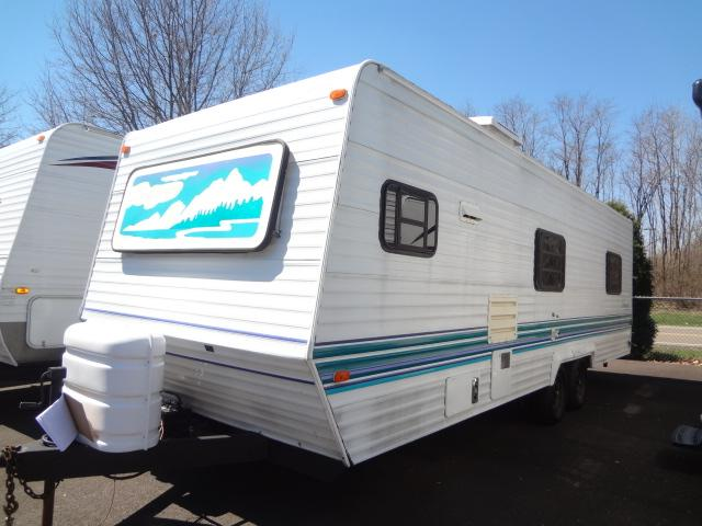 Used Travel Trailer Gulfstream Rvs And Motorhomes For Sale