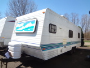 Used 1997 Gulfstream Conquest 26TT Travel Trailer For Sale
