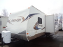 Used 2011 Sprinter Sprinter 255RKS Travel Trailer For Sale