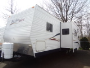 Used 2007 Dutchmen Freedom Spirit FS310B-DSL Travel Trailer For Sale