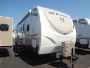 New 2015 Crossroads ZINGER REZERVE 28BH Travel Trailer For Sale