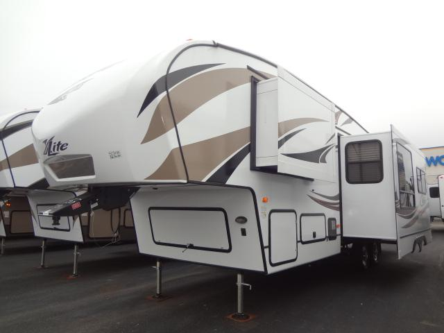 New 2015 Keystone Cougar 28RDB Fifth Wheel For Sale
