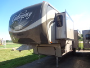 New 2015 Heartland GATEWAY 3200 Fifth Wheel For Sale