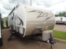 New 2015 Crossroads Z-1 301BH Travel Trailer For Sale