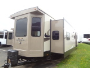 New 2015 Crossroads Hampton 400FL Travel Trailer For Sale