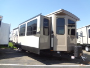 New 2015 Crossroads Hampton 380FD Travel Trailer For Sale