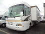Used 2005 Damon Intruder ASTORIA 37 Class A - Diesel For Sale