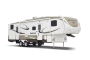 New 2015 Crossroads REZERVE RF27CK Fifth Wheel For Sale