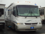 Used 1997 Holiday Rambler Holiday Rambler VACATIONER 32 Class A - Gas For Sale
