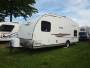 Used 2011 Gulfstream Gulf Stream 19RG VISA Travel Trailer For Sale