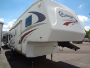 Used 2005 Crossroads Cruiser 295RL Fifth Wheel For Sale