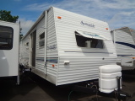 Used 2002 Keystone Springdale 370BHLGL Travel Trailer For Sale
