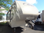 Used 2013 Keystone Cougar 291RLS Fifth Wheel For Sale